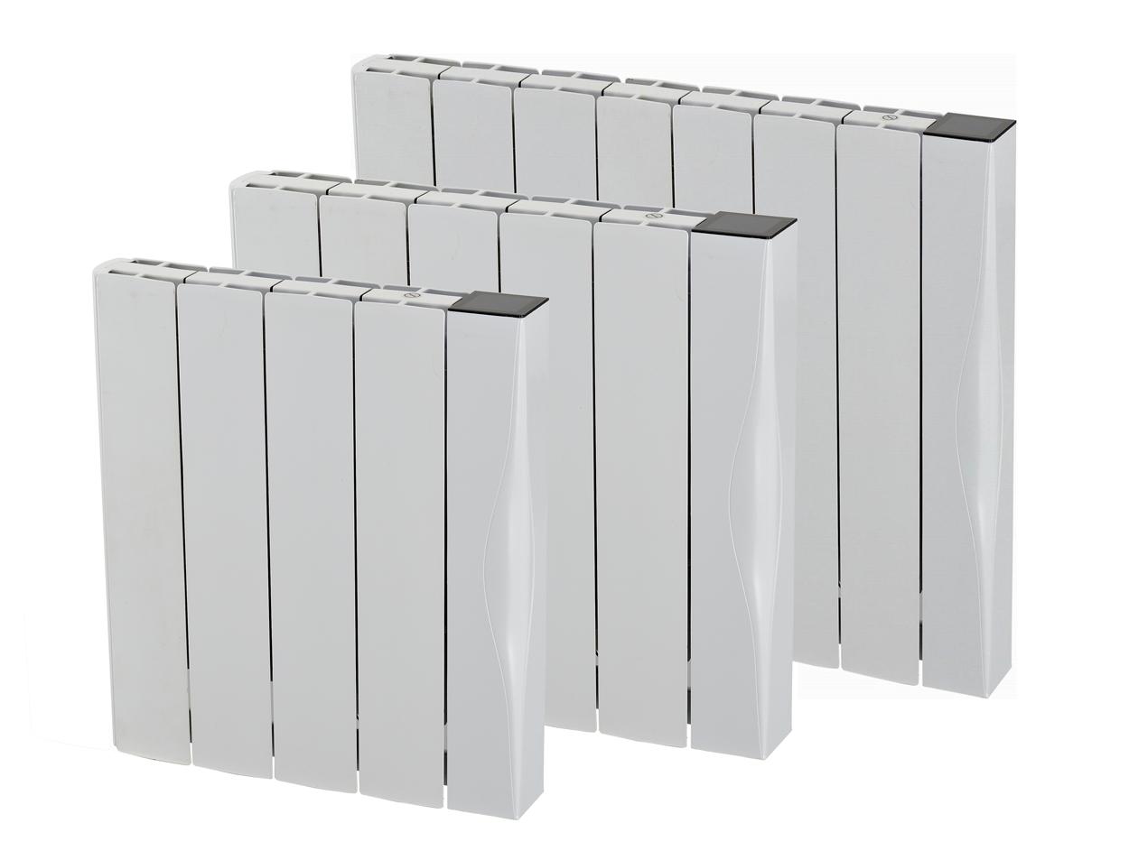 Rio Eco range of heaters