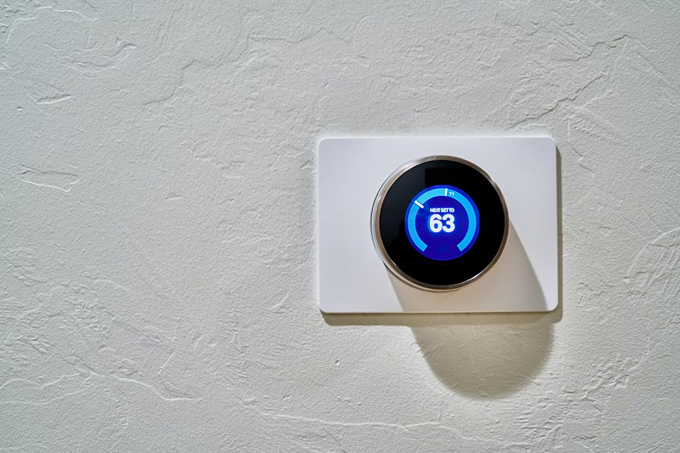 How to save money with smart home tech
